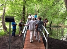 Einweihung der neuen Holzbrücke Mai 2018_10