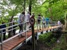 Einweihung der neuen Holzbrücke Mai 2018_11