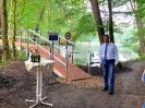 Einweihung der neuen Holzbrücke Mai 2018_3