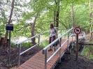 Einweihung der neuen Holzbrücke Mai 2018_7